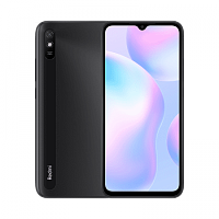 Смартфон Xiaomi Redmi 9A 32GB/2GB Black (Черный) — фото