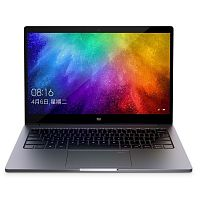 "Ноутбук Xiaomi Mi Notebook Air 13.3"" 2019 i7-8550U 512GB/8GB MX250 Gray (Серый) — фото"