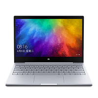 "Ноутбук Xiaomi Mi Notebook Air 13.3"" 2019 i7-8550U 512GB/8GB MX250 Silver (Серебристый) — фото"