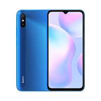Смартфон Xiaomi Redmi 9A 32GB/2GB Blue (Синий) — фото