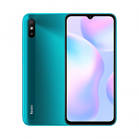 Смартфон Xiaomi Redmi 9A 32GB/2GB Green (Зеленый) — фото